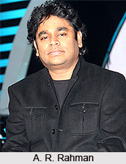 A.R. Rahman, Indian Music Director