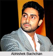 Abhishek Bachchan, Bollywood Actor