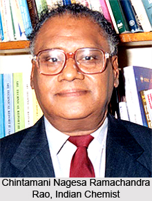 Chintamani Nagesa Ramachandra Rao