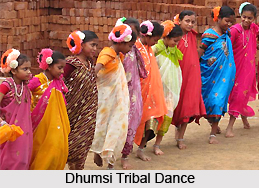 Indian Tribal Performing Arts