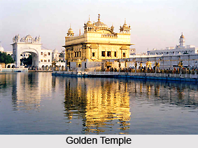 Tourism in Amritsar District