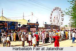 Harballabh Music Festival, Punjab