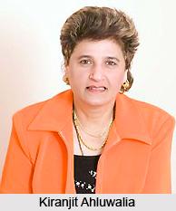 Kiranjit Ahluwalia, Female Social Activist