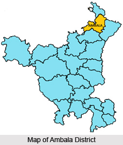 Ambala District, Haryana