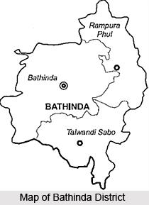 Bathinda District, Punjab