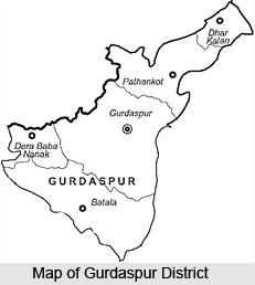 Gurdaspur District, Punjab