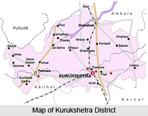 Kurukshetra District, Haryana