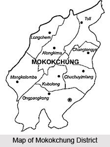 Mokokchung District, Nagaland