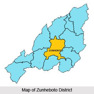 Zunheboto District, Nagaland