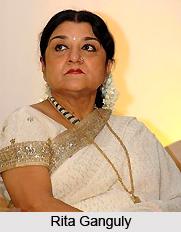 Rita Ganguly, Indian Classical Vocalist