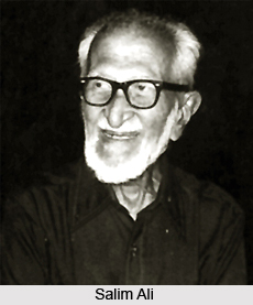 Salim Ali, Indian Naturalist