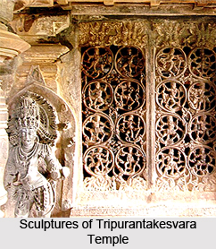 Western Chalukya Sculptures, Indian Sculptures