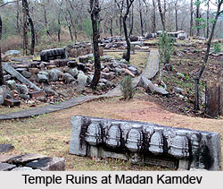 Madan Kamdev, Kamrup District, Assam