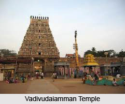 Tourism in Tiruvallur District