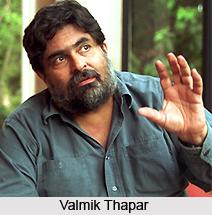 Valmik Thapar, Indian Conservationist