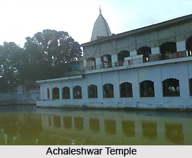 Pilgrimage Tourism in Gurdaspur District