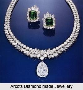 Arcots Diamond