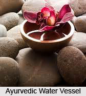 Water in Ayurveda