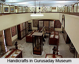 Gurusaday Museum
