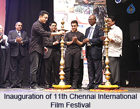 Chennai International Film Festival (CIFF)