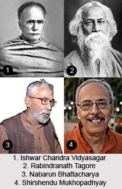 Bengali Authors