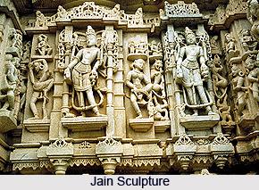 Indian Religious Sculptures