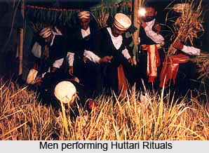 Huttari Festival