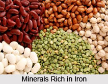 Importance of Minerals in Naturopathy