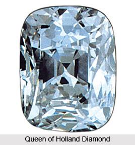 Queen of Holland Diamond