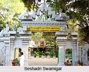Tiruvannamalai District, Tamil Nadu