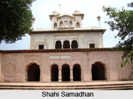 Tourism in Patiala District