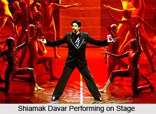 Shiamak Davar, Indian Choreographer