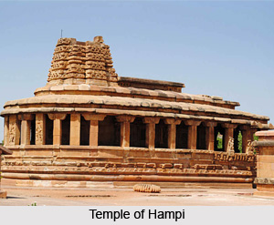 Temple Deity Sculpture, Western Chalukya Sculptures