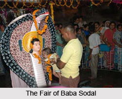 Fairs of Jalandhar, Punjab