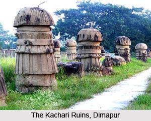 Dimapur District, Nagaland