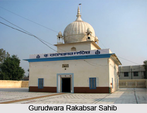 Muktsar District, Punjab