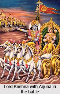 Ashvamedhika Parva, 18 Parvas of Mahabharata