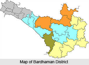 Bardhaman District
