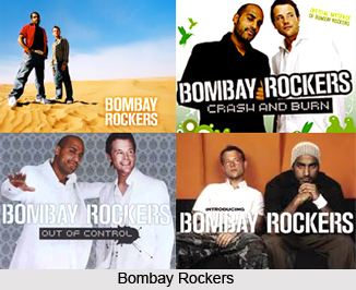 Bombay Rockers , Indian Band