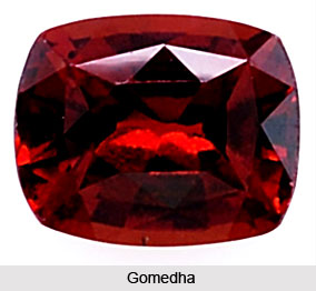 Characteristics of Gems, Agni Purana