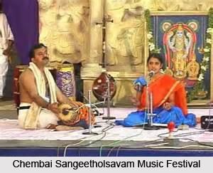 Chembai Sangeetholsavam, Kerala