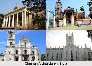 Christian Sculpture, Indian Sculpture