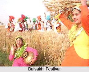 Culture of Amritsar District