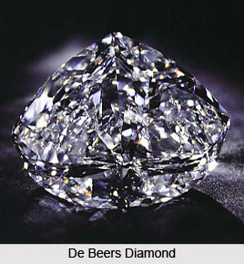 De Beers Diamond