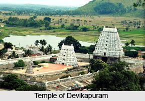 Devikapuram, Tamil Nadu
