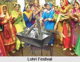 Festivals of Sangrur District