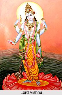 Fire Rite In Vishnu Worship, Agni Purana
