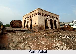 Gujri Mahal, Firoz Shah Palace Complex, Haryana