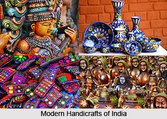 Handicrafts and Handlooms Export Corporation of India