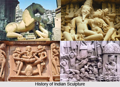 History of Indian Sculpture